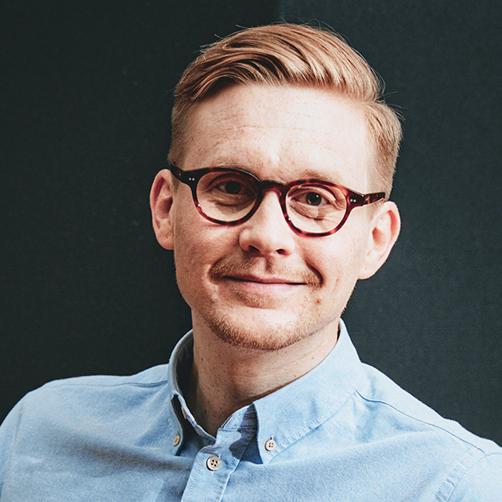 Jens Halvarsson